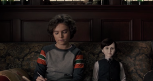 Brahms: The Boy 2 new trailer makes a friend