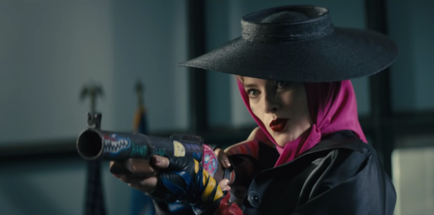 Birds Of Prey new trailer is packed with fun unseen footage