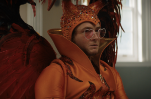 Little Shop Of Horrors remake might star Taron Egerton
