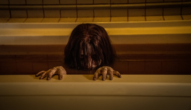 Image from The Grudge