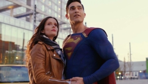 Superman & Lois greenlit for full series by The CW