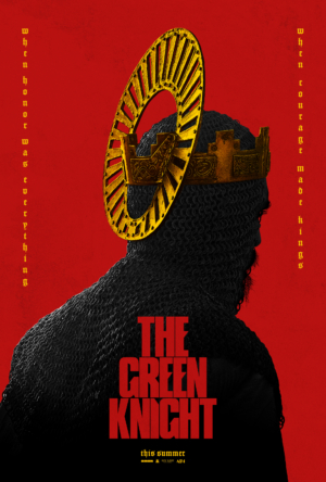The Green Knight: Trailer puts a new spin on a legend