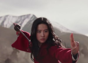 Mulan: War is afoot in Disney's new trailer for Mulan