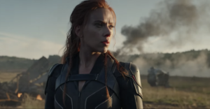 Black Widow: Super Bowl trailer ramps up the action