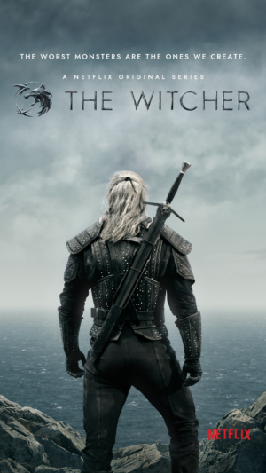 The Witcher Season Two: Production Begins On Netflix Fantasy