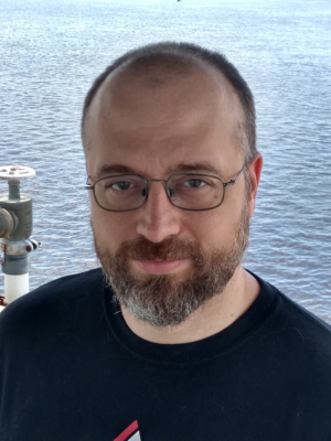 Author Guest Blog: Technology, society, and humanity by J T Nicholas
