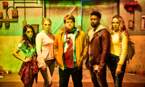 Ravers review: Twisted horror plays all the right beats