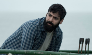 Sea Fever: Glasgow FrightFest Review