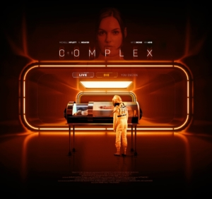 The Complex: Exclusive reveal for upcoming interactive sci-fi thriller