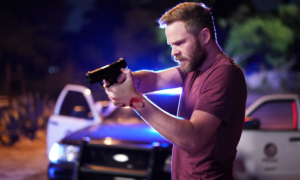 Anderson Falls: Glasgow FrightFest review