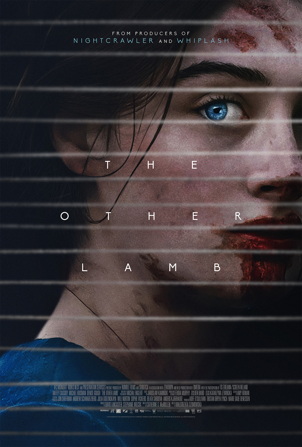 The Other Lamb review: Malgorzata Szumowska's cult horror shows a flocking nightmare