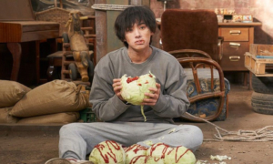 Zombie For Sale (aka The Odd Family: Zombie On Sale, aka Gimyohan Gajok): Glasgow FrightFest review
