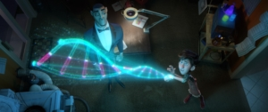 Spies In Disguise: New animation doesn't get pigeonholed
