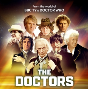The Doctors: Bumper documentary series delves into all things Doctor Who