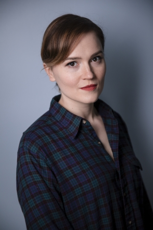 Veronica Roth interview: You have chosen wisely…