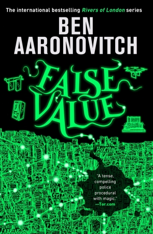 False Value review: Take a ride on the magic (silicon) roundabout