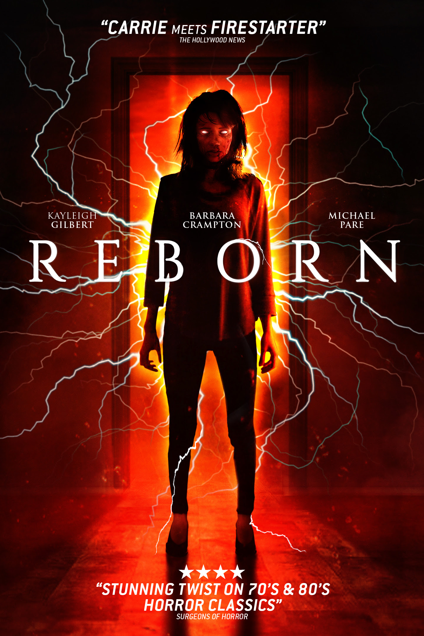 Reborn review: Spark raving mad
