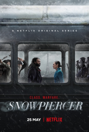 Snowpiercer: New Netflix show is off the rails!