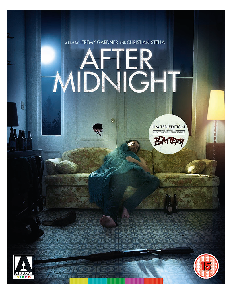 After Midnight review: A monster briefly calls