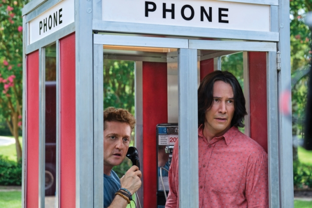Bill And Ted Face The Music: Excellent teaser trailer released