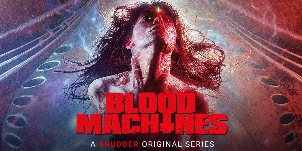Blood Machines review: Space opera feast for the senses
