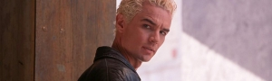 Buffy The Vampire Slayer: Interview with James Marsters
