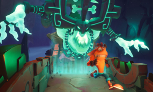 Crash Bandicoot™ 4: It's About Time due out in October