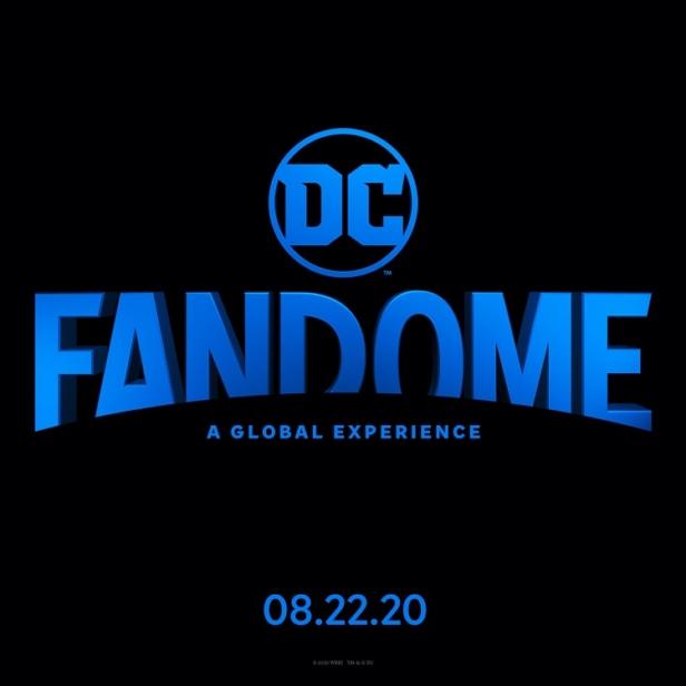 DC Fandome: Virtual fan experience to take place