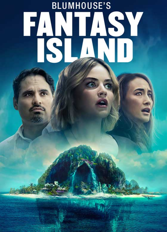 Fantasy Island: What dreams may come