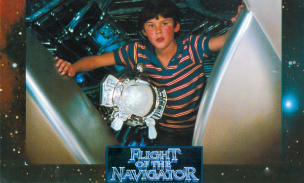 Flight Of The Navigator: Interview with director Randal Kleiser