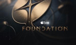 Foundation: First look teaser trailer