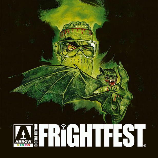 FrightFest goes digital!