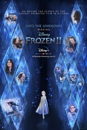 Into The Unknown: Making Frozen 2 documentary trailer