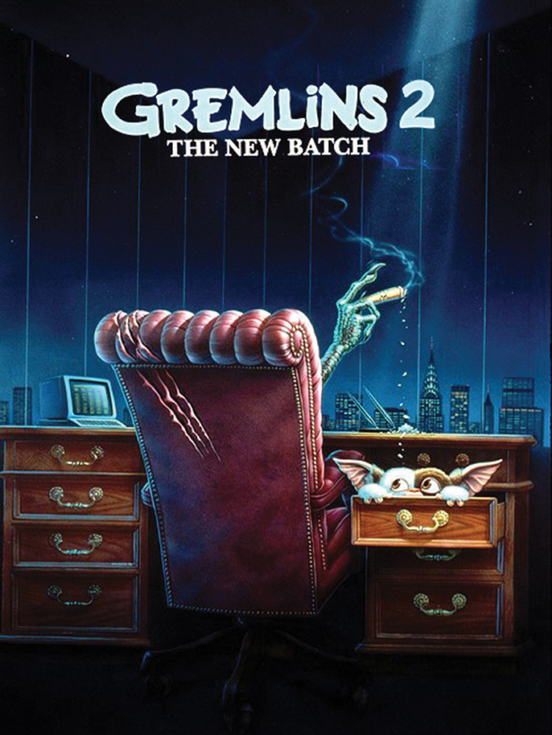 Gremlins 2: Looking back at the gloriously meta sequel