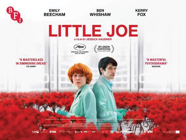 Little Joe review: Real versus artificial life
