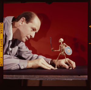 Ray Harryhausen: Favourite creature announced