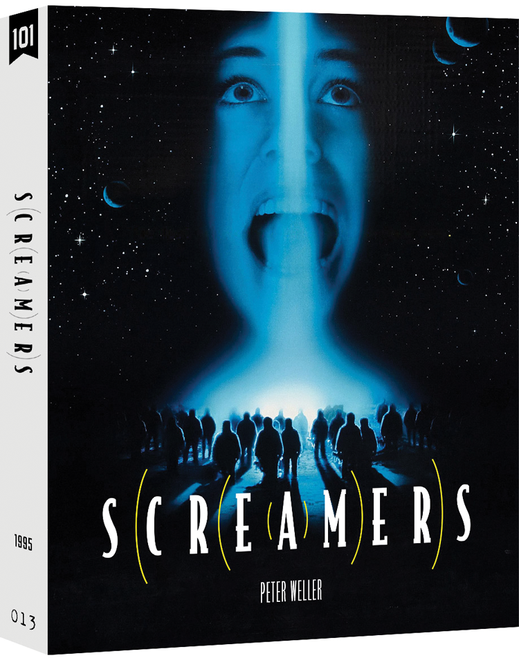 Screamers review: Ticking the right boxes