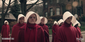 The Handmaid's Tale: Season Four Teaser Trailer Released