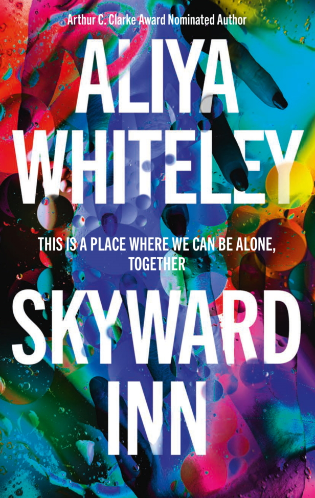 Skyward Inn: Exclusive cover reveal and excerpt