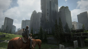 The Last of Us: Part II review