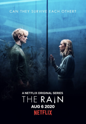The Rain: Third and final season set for summer
