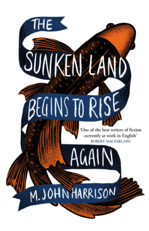 The Sunken Land Begins To Rise Again review: There's something in the water
