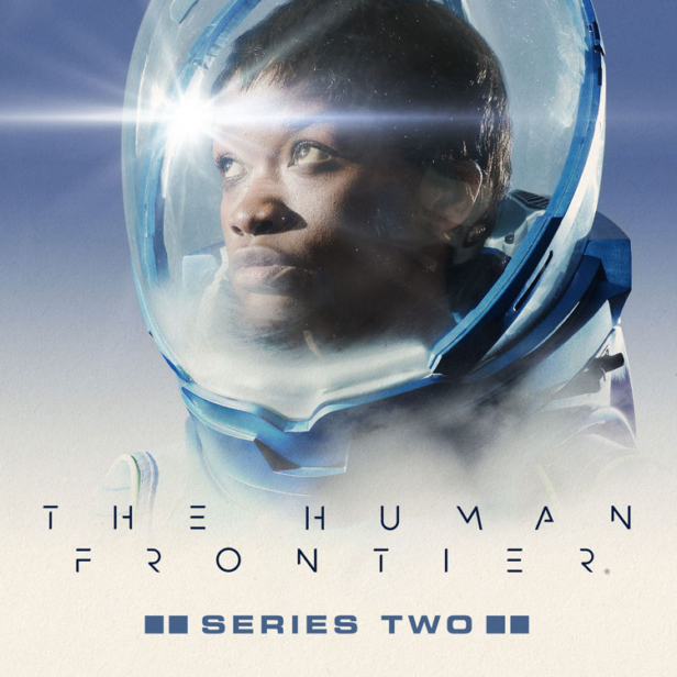 The Human Frontier: Audio drama renewed