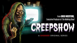 Creepshow: Scripts ordered for Season Three