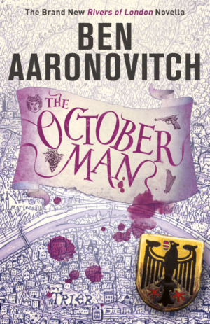 The October Man review: Enjoyable jaunt to the Continent