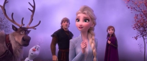 Frozen 2: Magical sequel heads to Disney+