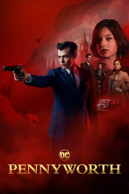Pennyworth review: Butler forever