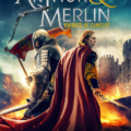 Win Arthur & Merlin: Knights of Camelot