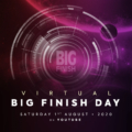 Big Finish audio