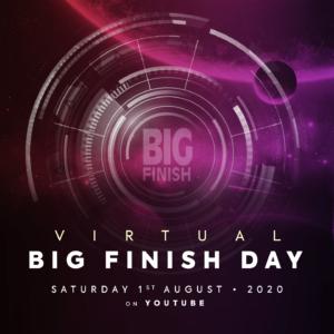 Virtual Big Finish Day: Audio drama festival announced